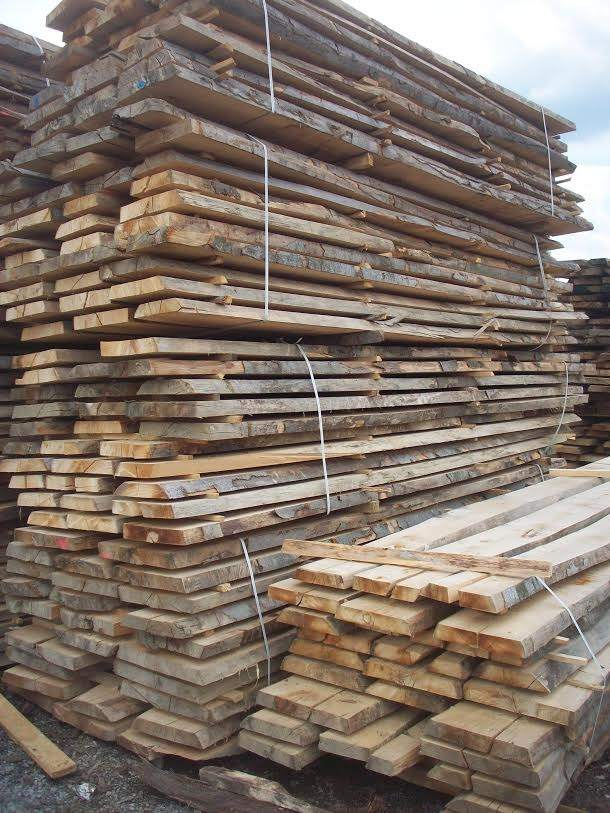 skład drewna Kraków